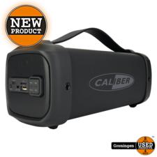 Caliber Caliber HPG425BT   Bluetooth speaker met FM radio   NIEUW IN DOOS!