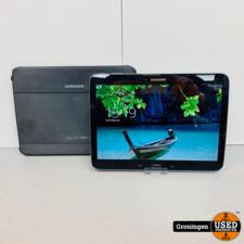 Samsung Samsung Galaxy Tab 3 10.1 P5210 WiFi Black | incl. FlipCover