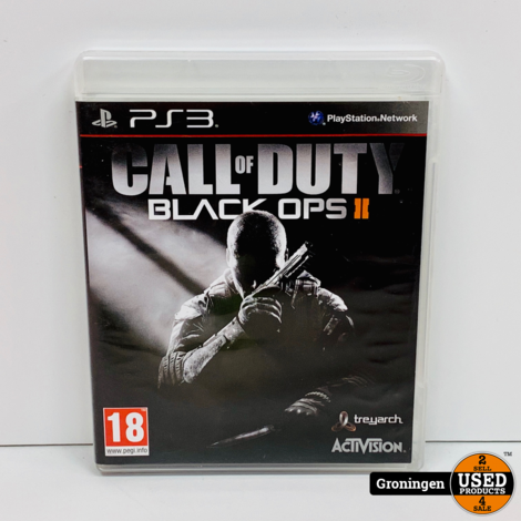 [PS3] Call of Duty Black Ops 2