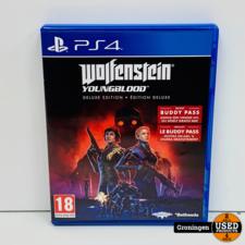 [PS4] Wolfenstein Youngblood