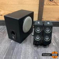 Logitech Logitech X-230 2.1 Speakerset