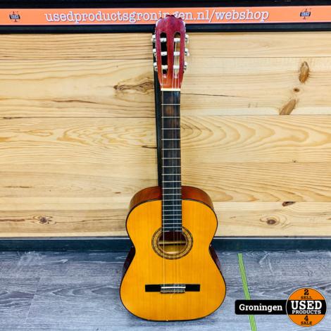 Ramona CS15 Spaanse gitaar   incl. nieuwe snaren (.028)