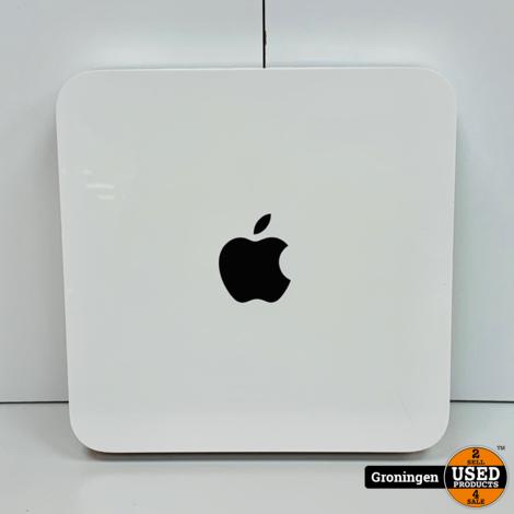 Apple Time Capsule 1TB   802.11n (3rd Gen)   A1355