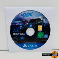[PS4] Need for Speed | losse disc