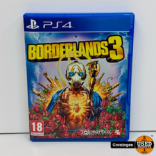 PlayStation 4 [PS4] Borderlands 3