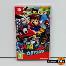 Nintendo [Switch] Super Mario Odyssey
