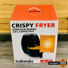 Tristar FR-6988PR Crispy Fryer | NIEUW IN DOOS!