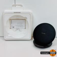 Samsung Samsung EP-PG950 Draadloze Snellader Stand Black