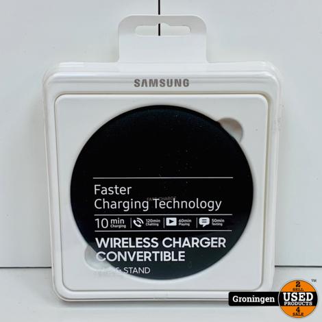 Samsung EP-PG950 Draadloze Snellader Stand Black