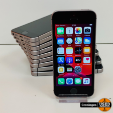 Apple Apple iPhone SE 16GB Space Gray | iOS 13.4 | Accu 96%