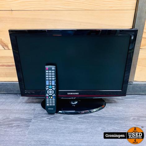 Samsung LE22C4501WXXN | 22 inch HD LCD TV | incl. AB