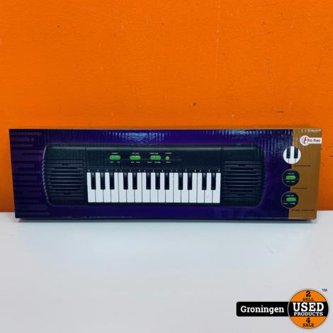 Toi-Toys elektronisch keyboard 29 toetsen 42cm