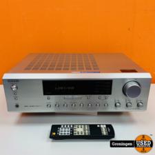 Onkyo Onkyo TX-8255 Stereo Receiver Zilver | WRAT | 2x 90 watt | incl. AB