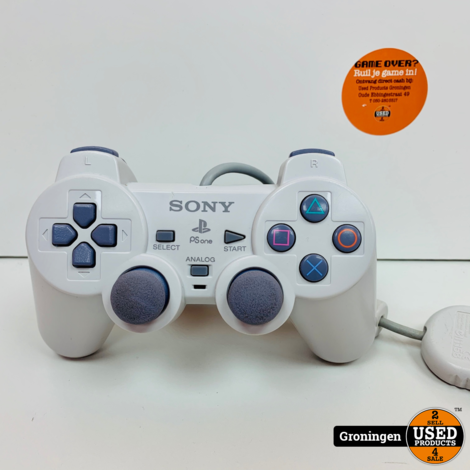 [PS1] Sony PS One Controller | SCPH-110