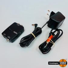 Marmitek DA 21 Digitaal/Analoog Converter | incl. kabels