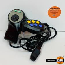 SEGA [SEGA] Capcom Pad Soldier GS Fight Controller CP-S01CAM