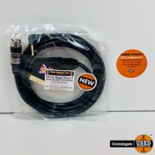 SEGA Sega Mega Drive High Quality RGB Scart Lead (CSYNC) | NIEUW