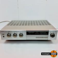 Philips Philips F4220 Vintage Stereo Versterker met Phono