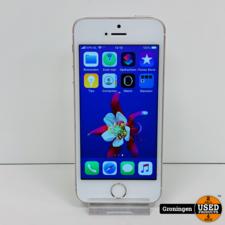 Apple Apple iPhone SE 16GB Silver | iOS 13.5.1 | Accu 86% | incl. lader