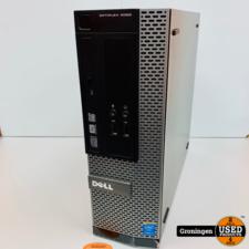 Dell Dell Optiplex 3020 | Core i3-4160 @ 3,60 GHz | 4GB RAM | 500GB | Win 10 Pro