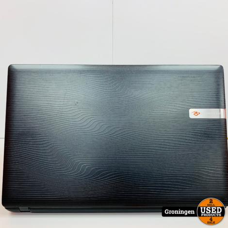 Packard Bell Easynote TK11-BZ-015NL | 15.6'' HD | AMD Fusion E-350 | 4GB | 320GB | Win 10