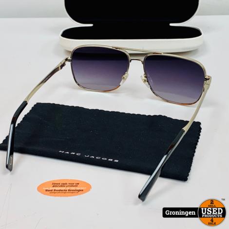 Marc Jacobs Marc 241/S J5G/FQ zonnebril | NETTE STAAT! | incl. Case, doekje en nota (03-03-2020)
