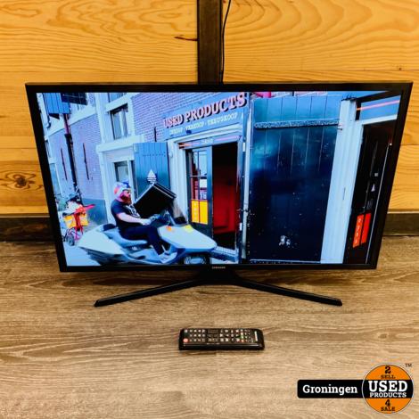 Samsung T32H390FEV 32'' Full HD LED TV   2x HDMI   USB   incl. AB en adapter