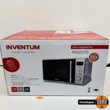 Inventum Inventum MN207S Solo Magnetron | NIEUW IN DOOS!
