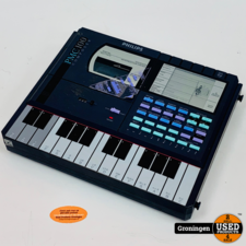 Philips Philips PMC100 Personal Music Composer | Synthesizer Sequencer