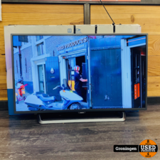 Philips 43PUS6262 - Ambilight televisie, Compleet in doos