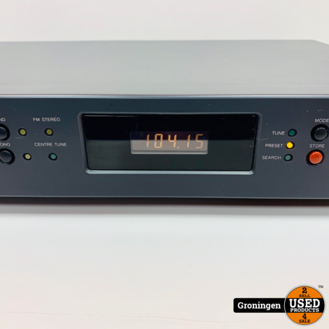 NAD 402 Digitale AM/FM Stereo Tuner