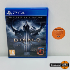 [PS4] Diablo III - Reaper of Souls Ultimate Evil Edition