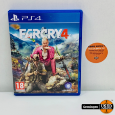 PlayStation 4 [PS4] Far Cry 4
