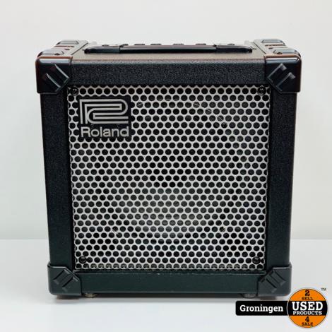 Roland Cube 20X COSM Combo gitaarversterker