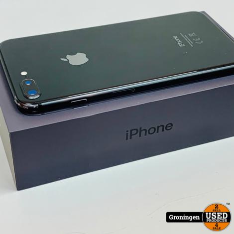 Apple iPhone 8 Plus 64GB Space Gray | Accu 86% | COMPLEET IN DOOS