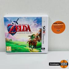 Nintendo 3DS [3DS] The Legend of Zelda: Ocarina of Time 3D