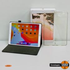 Apple Apple iPad Pro 10.5 (2017) WiFi 64GB Rose Goud | Accu 100% COMPLEET IN DOOS | incl. nota (24-12-17) en 2 Covers