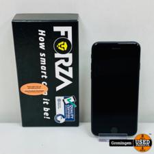 Forza Refurbished Apple iPhone 7 32GB Black   ZEER NETTE STAAT! Forza Refurbished   incl. lader en doos