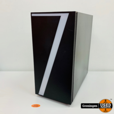 MSI Game PC | Core i5-7400 | 16GB RAM | 1.256TB (SSD+HDD) | GeForce GTX 1060 6GB | Windows 10