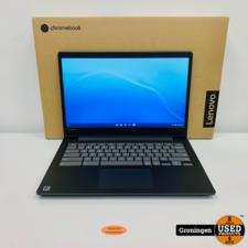 Lenovo Lenovo Chromebook S330 81JW0009MH | NIEUWSTAAT! COMPLEET IN DOOS