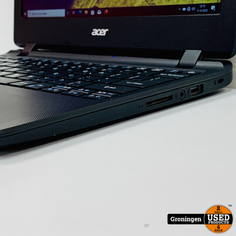 Acer Aspire ES1-132-C2JZ | 11.6'' HD LED | Celeron N3350 | 4GB | 64GB | Win 10