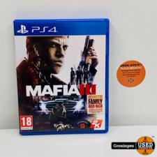 PlayStation 4 [PS4] Mafia III