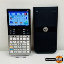 HP HP Prime Grafische Rekenmachine | incl. Safe Case