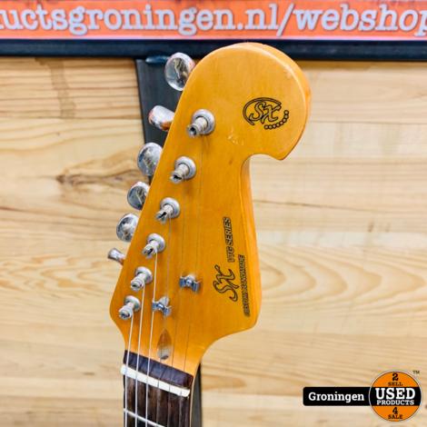 SX VTG Series Elektrische gitaar