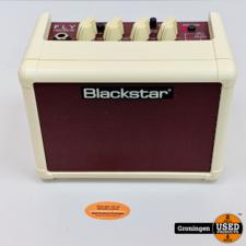 Blackstar Blackstar FLY 3 Vintage 3 Watt mini gitaarversterker combo