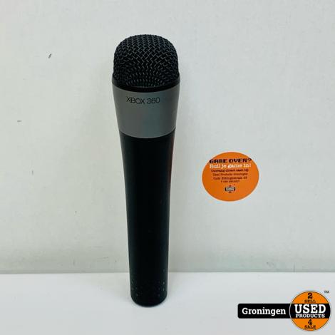 [Xbox 360] Draadloze Microfoon / Keuze uit Wit/Zwart