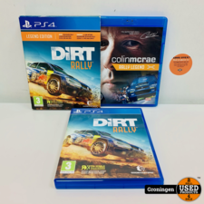 PlayStation 4 [PS4] DiRT Rally