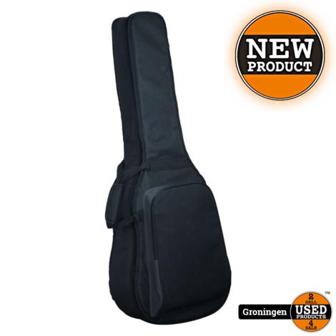 CLXmusic GTW 150 Gitaartas Klassieke/Western gitaar   15 mm voering   NIEUW