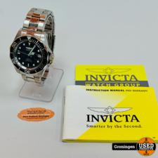 Invicta Invicta 8926A Pro Diver horloge Ø 40 mm | incl. boekje