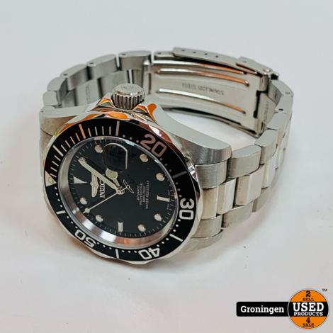 Invicta 8926A Pro Diver horloge Ø 40 mm | incl. boekje